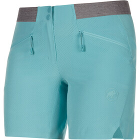 Mammut Sertig Shorts Women waters